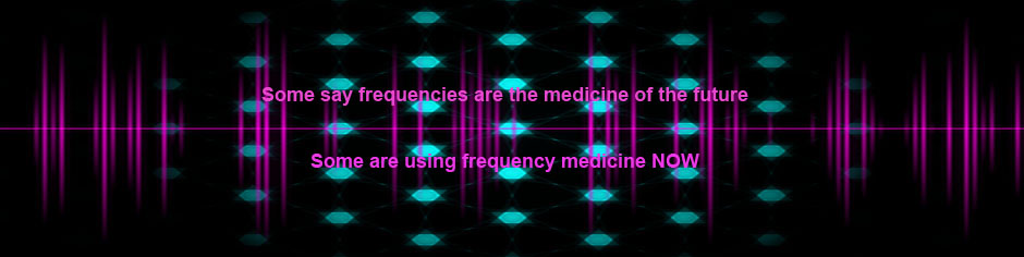 Frequency Remedies for People and Animals